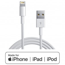 Original Apple Lightning USB Kabel MD818ZM/A für iPhone iPad iPod