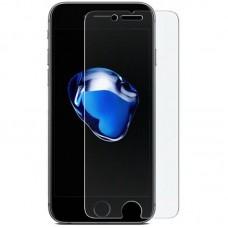 Panzerglas Schutzglas Schutzfolie (9H Hartglas) für iPhone 5 SE 6  7 8 Plus X XR XS Max