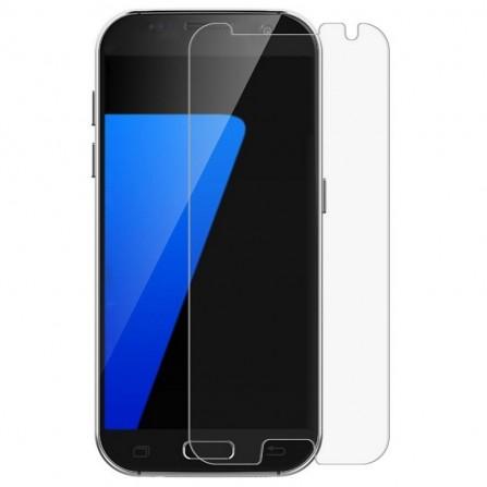 Panzerglas Schutzglas Schutzfolie (9H Hartglas) für Samsung Galaxy