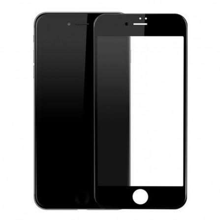 3D Panzerglas Schutzglas Schutzfolie (9H Hartglas) für iPhone 6 6s 7 8 Plus X XS Max XR