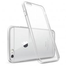 TPU Silikon Hülle Schutzhülle für iPhone 5 5s SE 6 6s 7 8 Plus X XS Max XR dünn, transparent