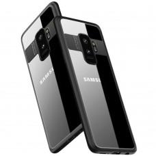 Schutzhülle Hülle Cover Hard-Case für Samsung Galaxy S6 S7 S8 S9 A3 A5 A6 J3 J5 J6 J7 J8, Auto Focus, Fenster