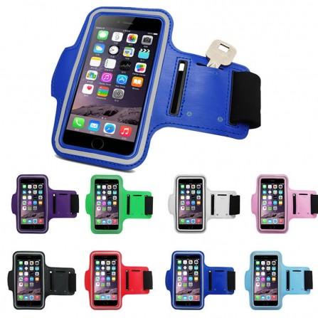 Sport, Jogging, Fitness Armbandtasche für iPhone, Samsung Galaxy, uvm.
