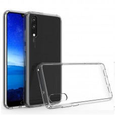 TPU Silikon Hülle Schutzhülle passend für Huawei P9 P10 P20 P30 Mate 8 9 10 20 Lite Plus Pro