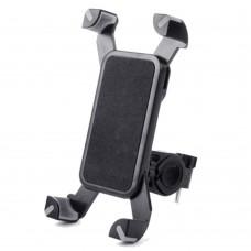 Fahrrad Bike Smartphone Handy Halterung Halter 360° universal Lenker Lenkstange