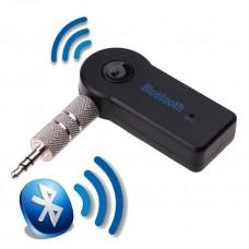 Bluetooth Audio Empfänger Receiver Freisprecheinrichtung Auto KFZ Aux 3,5 mm Klinke